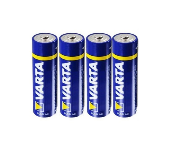 Picture of Alkali Batteries Typ AA 1,5V