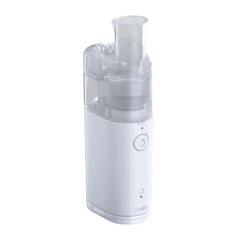 Picture of OMRON MicroAIR U100 Nebulizer