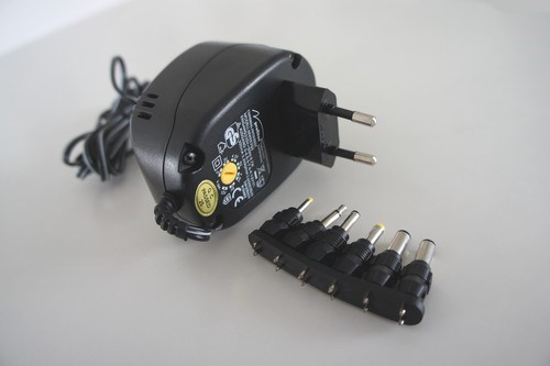 Picture of Universal Power adapters, 300mA
