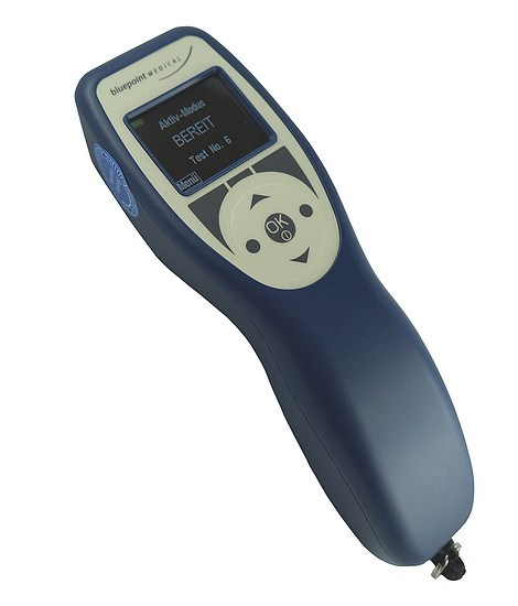 Picture of Breathalyzer AlcoTrue® M